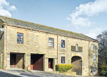 Thumbnail 3 bed property for sale in George's Square, Cullingworth, Bradford