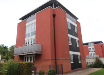 Thumbnail 2 bed duplex for sale in Watkin Road, Freemens Meadow, Leicestershire
