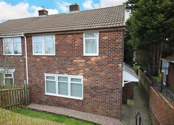 3 bed semi-detached house for sale in Whinmoor Road, High Green, Sheffield, South Yorkshire S35