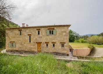 Thumbnail 5 bed property for sale in Tourrettes, Var, France