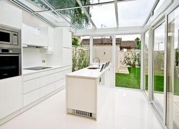 Thumbnail 4 bed property to rent in Court Close, St. Johns Wood Park, London