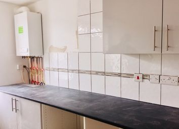 Thumbnail 2 bed flat to rent in Old Church Road, London