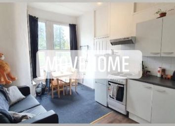 Thumbnail 3 bed flat to rent in Endymion Road, Manor House