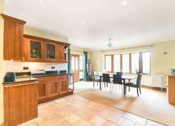 Thumbnail 5 bed detached house for sale in Malvern Road, Powick, Worcester