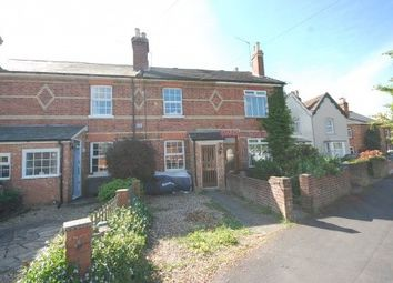 Thumbnail 3 bed terraced house for sale in Guildford Road West, South Farnborough, Hampshire