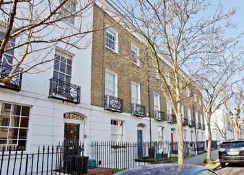 Thumbnail 4 bed maisonette for sale in College Cross, London