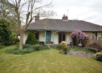 Thumbnail 2 bed semi-detached bungalow to rent in Calverley Green Road, Altofts, Normanton