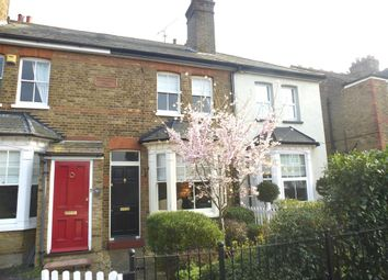 Thumbnail 3 bedroom property to rent in Hertford Road, Hoddesdon