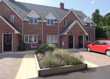Thumbnail 3 bed terraced house to rent in Laundry Lane, Leominster