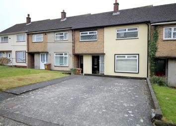 Thumbnail 3 bed terraced house for sale in Rockfield Ave, Plymouth, Devon