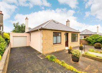 Thumbnail 3 bed detached house for sale in 23 Southfield Road West, Edinburgh