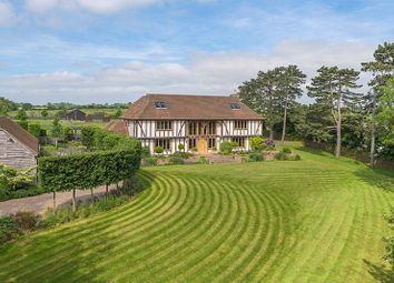 Thumbnail Detached house for sale in Westmill, Nr Buntingford, Hertfordshire