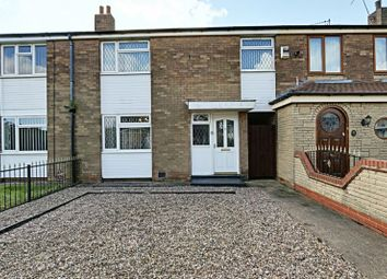 Thumbnail 3 bedroom terraced house for sale in Limedane, Hull