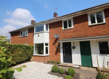 Thumbnail 3 bed terraced house for sale in Horewood Road, Bracknell