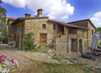Thumbnail Land for sale in Anghiari, Tuscany, Italy