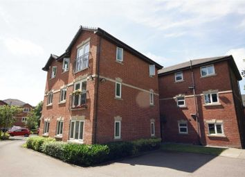 Thumbnail 2 bed flat to rent in Thurlwood Croft, Westhoughton, Bolton