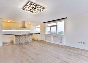 Thumbnail 3 bed flat to rent in Walsingham, St Johns Wood