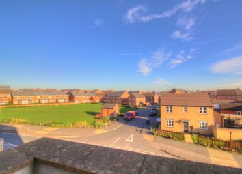 Thumbnail 2 bed flat for sale in Coldstream Court, Coventry