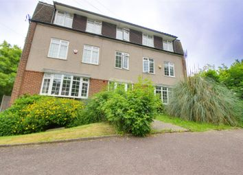 Thumbnail 1 bed flat for sale in Taunton Drive, Enfield