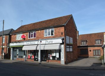 Thumbnail Commercial property for sale in High Street, Thorpe-Le-Soken, Clacton-On-Sea