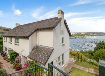 Thumbnail 5 bed detached house for sale in Ridley Hill, Kingswear, Dartmouth, Devon