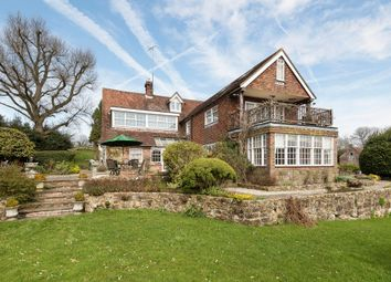 Thumbnail 8 bed farmhouse for sale in Nutley, Uckfield