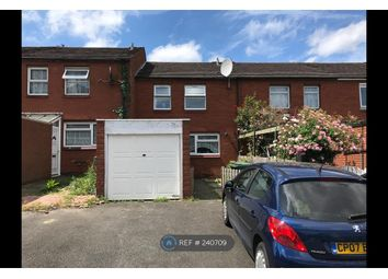 Thumbnail 4 bed terraced house to rent in Kimbolton Close, London