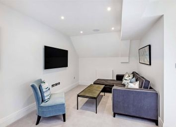 Thumbnail 2 bed flat to rent in Palace Wharf Apatments, Rainville Road, London