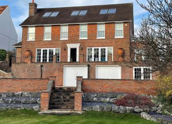 Gold Hill North, Chalfont St. Peter SL9. 5 bed detached house for sale