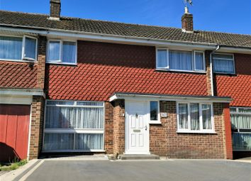 Thumbnail 3 bed terraced house for sale in Hillary Road, Basingstoke