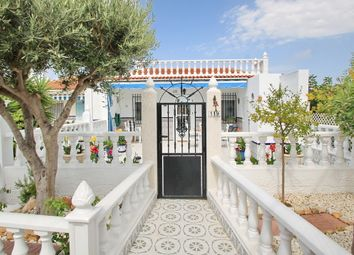 Thumbnail 2 bed bungalow for sale in Torreta Florida, Torrevieja, Alicante, Valencia, Spain
