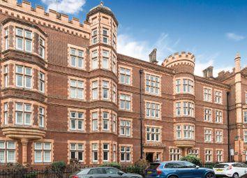 Thumbnail 3 bed flat to rent in Kensington Court, London