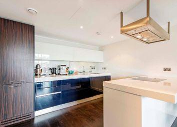 Thumbnail 2 bed flat to rent in Moore House, Grosvenor Waterside, Gatliff Road