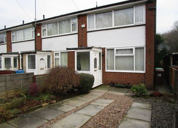 Thumbnail 2 bed semi-detached house for sale in Oswald Street, Shaw, Oldham