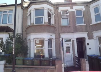 Thumbnail 2 bed flat for sale in Myrtledene Road, Abbey Wood