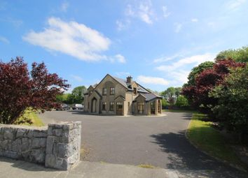 Thumbnail 5 bedroom detached house for sale in Baunkyle, Corofin, Clare