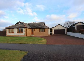 Thumbnail 3 bed detached bungalow for sale in 1 Druid Temple Crescent, Inshes, Inverness