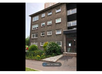 Thumbnail 4 bed flat to rent in St. Mungo Avenue, Glasgow