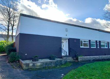Thumbnail 3 bed semi-detached bungalow for sale in Primrose Close, Castlefields, Runcorn