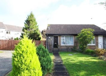 Thumbnail 1 bed bungalow for sale in Houstoun Gardens, Uphall, Broxburn, West Lothian