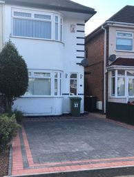 2 bed property to rent in Summerfield Road, Solihull B92