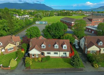 Thumbnail 6 bed detached house for sale in 7 Riverfields, Warrenpoint