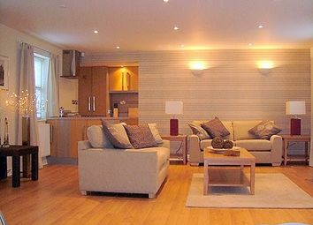 Thumbnail 2 bed flat to rent in Liverpool Road, Chester, Cheshire