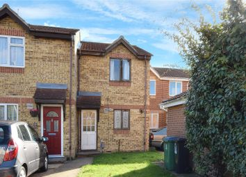 Thumbnail 2 bed end terrace house for sale in Pioneer Way, Watford, Hertfordshire