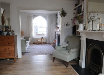 Thumbnail 2 bed terraced house to rent in Mitford Road, London