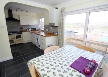 Thumbnail 3 bed terraced house for sale in Cockington Walk, Eggbuckland, Plymouth