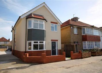 Thumbnail 3 bed property for sale in Carrs Road, Clacton-On-Sea
