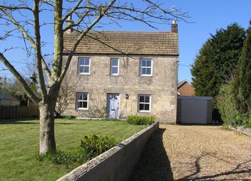 Thumbnail 2 bed detached house for sale in Great Lane, Greetham, Oakham
