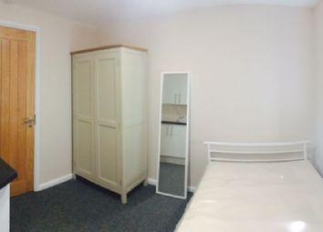 Thumbnail Room to rent in Forster Street, Lenton, Nottinghamshire
