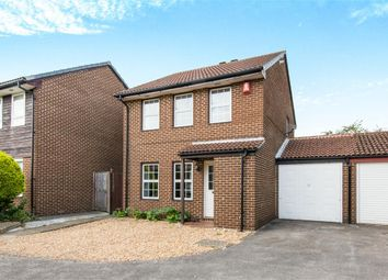 Thumbnail 3 bed link-detached house for sale in Ormesby Drive, Chandlers Ford, Eastleigh